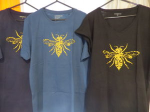 big bee tees